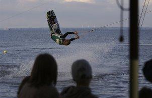 Billede af Aqua Sports Zone – KABELPARK®