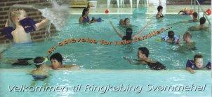 Billede af Svømmehallen i Ringkøbing