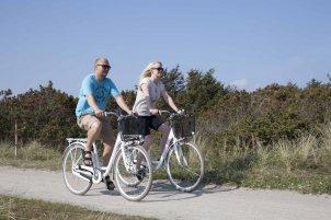 Billede af Hvide Sande Bike