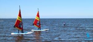 Billede af Water Sports Center Ringkøbing Fjord – Skaven Strand