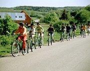 Billede af Cykelløbet Fjorden Rundt