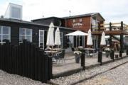 Billede af Restaurant Stauning Havn