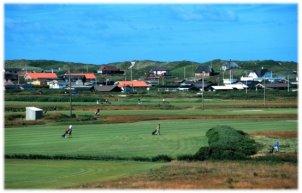 Billede af Holmsland Klit Golf A/S