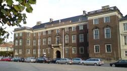 Charlottenborg Schloss