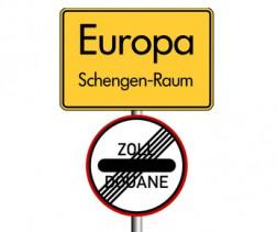 Dänemark und Schengen