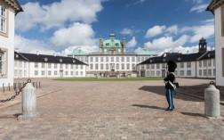 Fredensborg Schloss