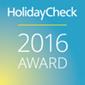 HolidayCheck 2016