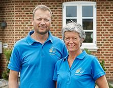 Janni und Anders