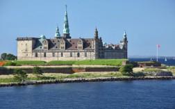 Kronborg Schloss