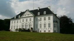 Schloss Marselisborg