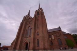Roskilde Domkirche