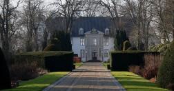 Schackenborg Schloss
