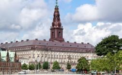 Schloss Christiansborg