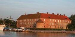 Sonderborg Schloss
