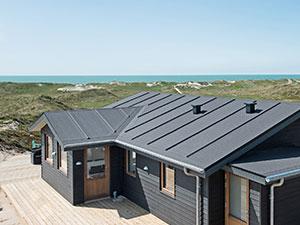 Sommerhuse med udsigt