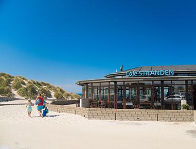 Café Stranden
