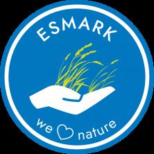 Esmark we love nature