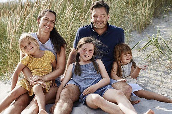 Familieferie er kostbar, så den skal bare være vellykket!