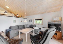 Schönes Sommerhaus mit Whirlpool und Sauna in sonniger Lage (Bild 3)