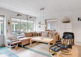 Schönes Ferienhaus für Wellness-bedürftige (Bild 3)