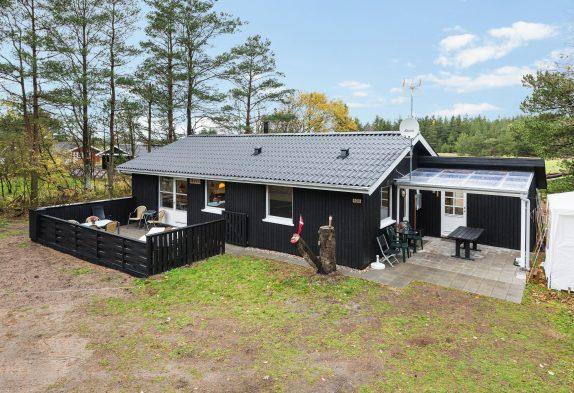 Neu renoviertes Ferienhaus –  Perfekt für die Familienferien