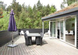 Schönes, luxuriöses Nichtraucherhaus in Houstrup. Kat. nr.:  30354, Sandtag 22;