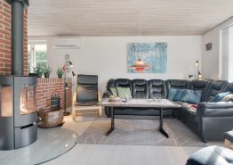 Komfortables Ferienhaus mit kostenlosem Internet, Whirlpool und Sauna (Bild 3)