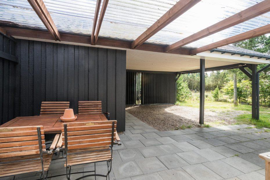 charmantes ferienhaus mit sauna in gesch tzter umgebung esmark. Black Bedroom Furniture Sets. Home Design Ideas