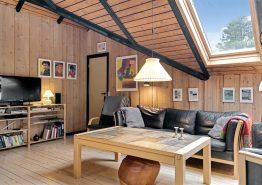 Herrliches Ferienhaus für 6 Personen mit Kaminofen (Bild 3)