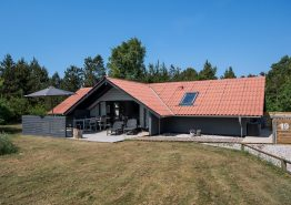 Traumhaftes Holzhaus mit Sauna und Waschmaschine
