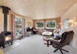 Gemütliches Sommerhaus mit Sauna auf herrlichem Naturgrundstück (Bild 3)