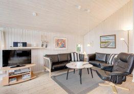 Gemütliches Ferienhaus mit  Whirlpool und Sauna (Bild 3)