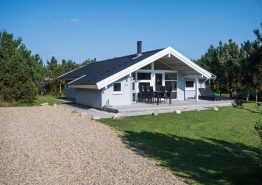 Gemütliches Ferienhaus mit  Whirlpool und Sauna (Bild 1)