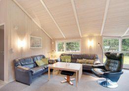 Ferienhaus für die Familie, mit Whirlpool, Sauna und Internet (Bild 3)