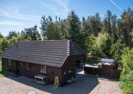 Charmantes Nicht-Raucher-Haus mit Außenwhirlpool