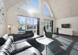 Luxussommerhaus mit Reetdach, Außenwhirlpool und Billardtisch (Bild 3)