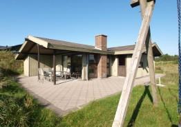 Gemütliches kleines Sommerhaus am Meer. Kat. nr.:  40805, Tranebærvej 40;