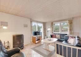 Gemütliches Ferienhaus für 6 Personen mit Sauna (Bild 3)