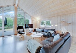Herrlich großes 4-Sterne-Ferienhaus mit Whirlpool und Sauna (Bild 3)