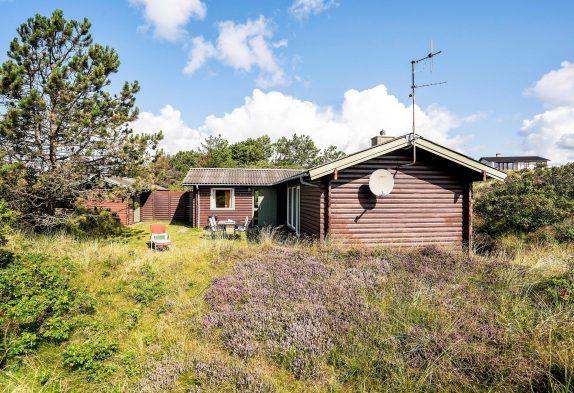 Gemütlich und persönlich eingerichtetes Ferienhaus für 6 Personen