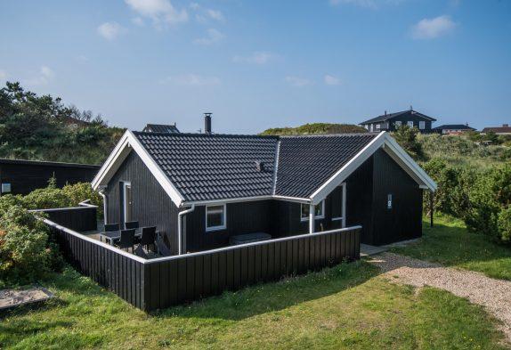 Gemütliches Ferienhaus mit moderner Ausstattung