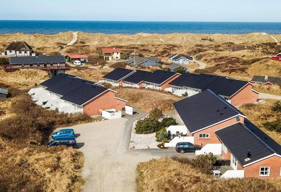 Strandnahe Ferienwohnung mit Zugang zum Gemeinschaftspool