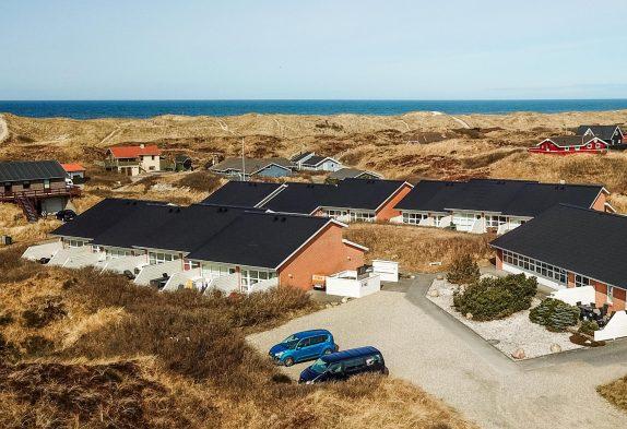 Schöne Nichtraucherwohnung in strandnaher Lage
