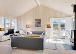 Ein tolles behindertengerechtes Haus mit einer schönen Terrasse (Bild 3)