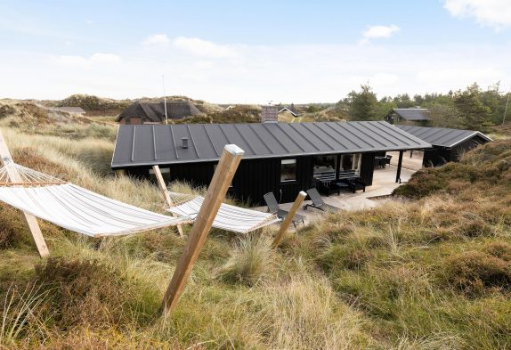Schönes Ferienhaus in Grærup – beschauliche Lage in Westjütland