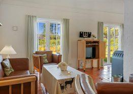 Lækkert feriehus i Blåvand med central og strandnær beliggenhed (billede 3)
