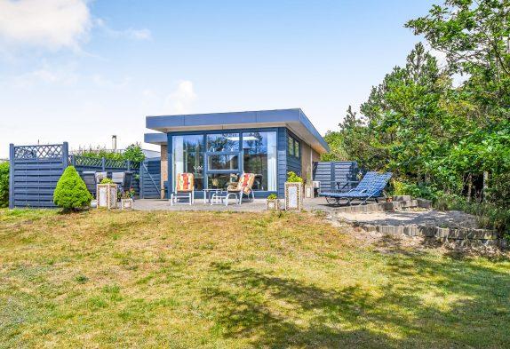Charmantes strandnahes  Nichtraucherhaus im Herzen Blåvands gelegen