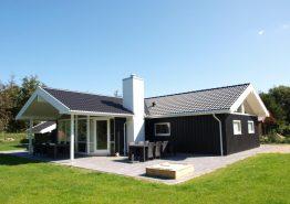 Luxus-Ferienhaus in Zentrumsnähe, mit Sauna, Whirlpool, Spielezimmer