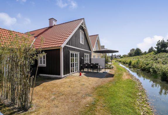 Schönes Haus in zentraler Lage mit Sauna und Whirlpool
