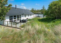 Geräumiges Ferienhaus in zentraler Lage mit Billard, Tischkicker und WLAN-Internet